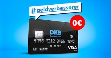 Mit DKB-Cash bietet dir dieDeutsche Kreditbank das ideale Studentenkonto. Dank unseres DKB Studentenrabatts erhältst du bei der Eröffnung deines Kontos jetzt einen Wertgutschein von Amazon in Höhe von 25€ on top!