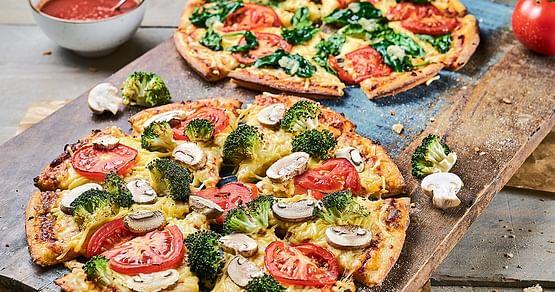 Pizza Jetzt