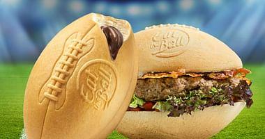 Das leckere Brot von Eat the Ball in cooler Form passt perfekt zu eurer American Football Party. Mit unserem Gutschein von Eat the Ball bekommst du 10€ Rabatt auf deine Bestellung im Onlineshop!