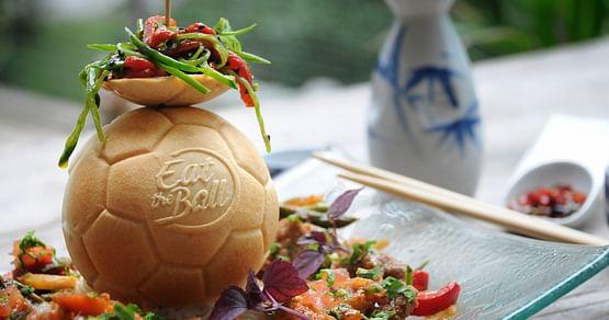Eat the Ball Gutschein Foto 3