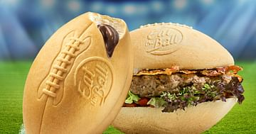 Der perfekte Snack zur Champions League!