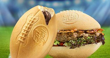 Während das Runde ins Eckige trifft wandert das Brot von Eat the Ball®genüsslich in deinen Mund: Mit unserem Eat the Ball® Studentenrabatt bekommst du 20% Nachlass auf alles im Onlineshop!
