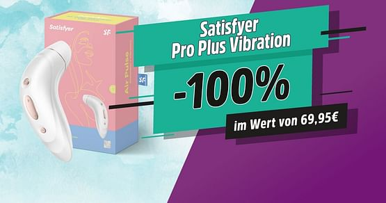 -100% auf Vibration