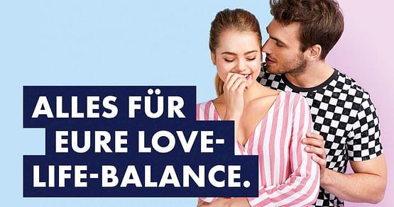 Mit unserem EISStudentenrabattgelingt dir deine Love-Life-Balance und du erhältst während des Sommers unter eis.at zudem unschlagbare 40% Rabatt auf das gesamte Sortimentfür dein verführerisches Shopping-Erlebnis!