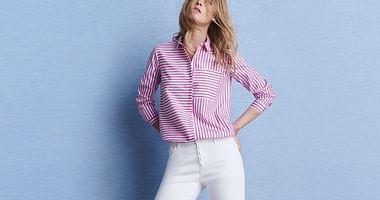 In deiner Garderobe fehlt noch das richtige Outfit für schicke Anlässe? Bei ETERNA findest du für jede Angelegenheit die passende Bluse und sparst mit unserem Gutschein von ETERNA jetzt 20% auf das gesamte Sortiment!