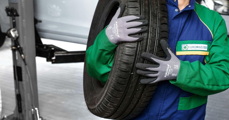Studentenrabatt auf Autoservice & Reifen!