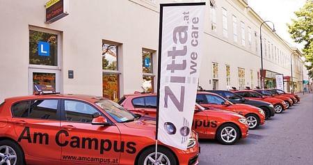 Fahrschule Am Campus Gutschein Foto 1