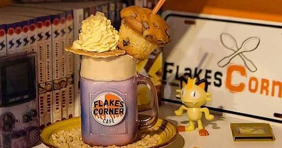 Flakes Corner Köln Gutschein Foto 1