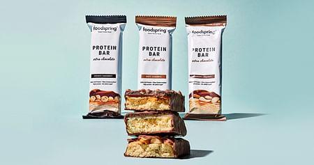 foodspring® Gutschein Foto 3