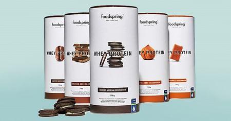 foodspring® Gutschein Foto 5