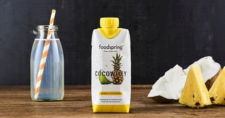foodspring® Gutschein Foto 9