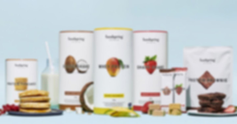 Studentenrabatt mit gratis Goodie-Paket zu deiner foodspring® Bestellung
