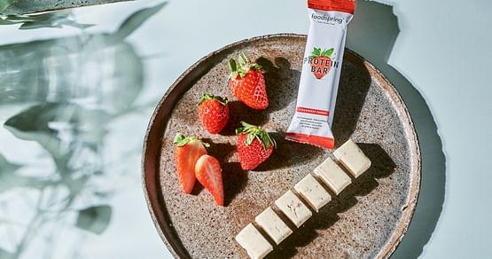 foodspring® Gutschein Foto 1