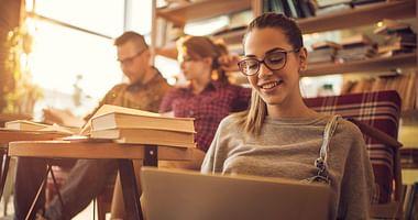 Bei getAbstract warten mehr als 20.000 Zusammenfassungen für dein Studium & die persönliche Weiterbildung auf dich. Mit unserem getAbstract Studentenrabatt genießt du die Pro-Version für nur 59€ statt 299€ im Jahr!