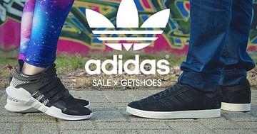 Adidas Original Sneakers im Angebot!