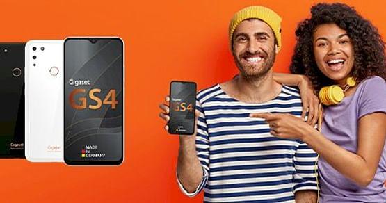 Du suchst ein leistungsstarkes Smartphone zum attraktiven Preis? Kein Problem, mit unserem Gigaset Studentenrabatt profitierst du von -20% auf Smartphones– beim Kommunikationsprofi Gigaset sind die sogar made in Germany.