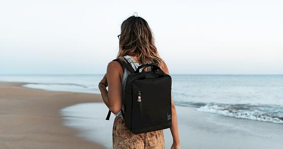 Bei GOT BAGfindest du den weltweit ersten Rucksack aus Meeresplastik sowie viele weitere nachhaltige Produkte.Als iamstudent PLUSMitglied sparst du jetzt 15% statt 10% auf die gesamte Bestellung.