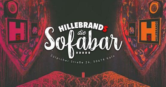 Das HILLEBRANDS ist ein fester Bestandteil des Kölner Nachtlebens und ein Highlight der Zülpicher Straße.Mit unserem Studentenrabatt von HILLEBRANDS bekommst du mittwochs 1+1 gratis Longdrinks!