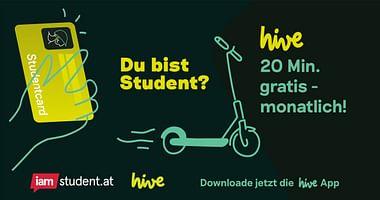 hive Gutschein Foto 3