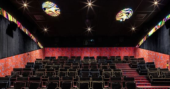 Hollywood Megaplex Gutschein Foto 4