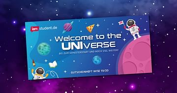 Welcome to the UNIverse!