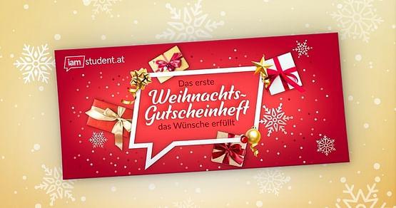 Lade dir jetzt unser nigelnagelneues Weihnachts-Gutscheinheft völlig kostenlos herunter und schnapp dir vorweihnachtliche Rabatthighlights von Domino