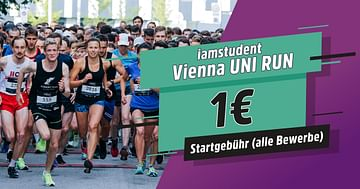 Run for your University