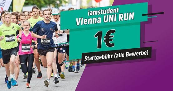 1€ Startgebühr (alle Bewerbe)