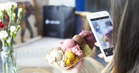 iceDate – Die vegane Bio-Eismanufaktur Gutschein Foto 5