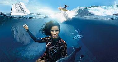 Wie jedes Jahr zeigt die International Ocean Film Tour auch 2019 die atemberaubendsten Unterwasser-Dokumentationen: Mit unserem Studentenrabatt von der International Ocean Film Tour sparst du 3€auf die Tickets!