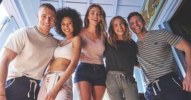 Exzellente Materialien, feinste Verarbeitung und eine perfekte Passform – die Unterwäsche vonJOCKEY bietetoptimalen Tragekomfort! Mit unseremJOCKEY Studentenrabatt sicherst du dir jetzt25%Nachlass für den Onlineshop!