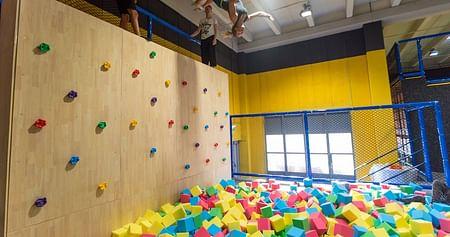 JumpMAXX Gutschein Foto 2