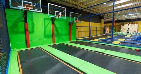 JumpMAXX Gutschein Foto 3