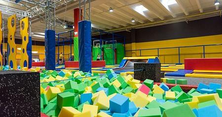 JumpMAXX Gutschein Foto 4