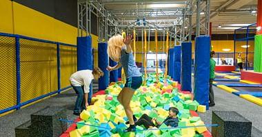 JumpMAXX Gutschein Foto 6