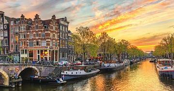 Für unter 100€ nach Bibione, Amsterdam, Kroatien.