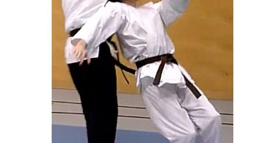 Karate Club Liesing Gutschein Foto 1