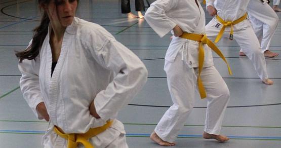 Karate Club Liesing Gutschein Foto 2
