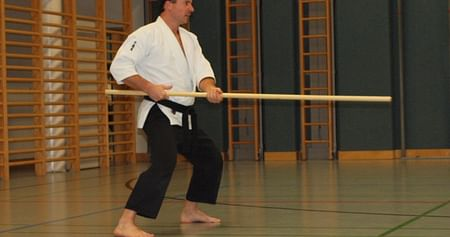 Karate Club Liesing Gutschein Foto 4