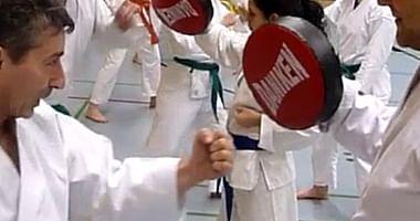 Karate Club Liesing Gutschein Foto 6