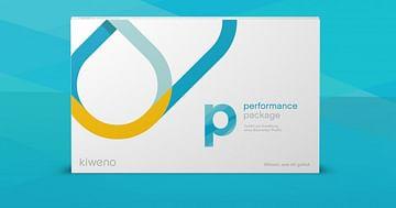 Steigere deine Leistung mit dem kiweno performance-Test!