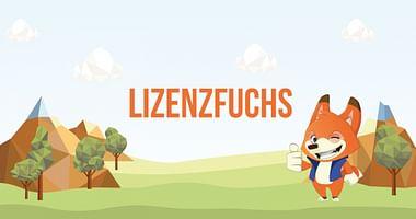 Lizenzfuchs Gutschein Foto 2