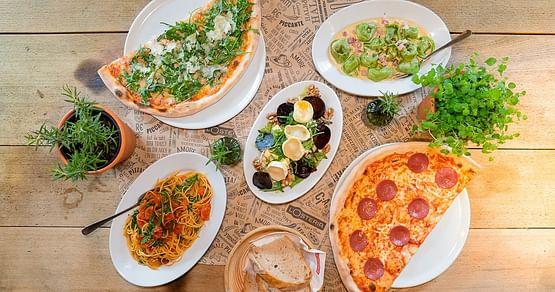 In der L´Osteriaerwartet dich pure italienische Lebensfreude und mit unserem Studentenrabatt von L´Osteria bekommst du bei der Bestellung eines Hauptgerichts eine Kaffeespezialität gratis dazu!