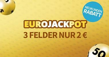 Lottohelden.de ist deine erste Anlaufstelle für Adrenalin und spannendes Online-Lotto. Mit unserem Lottohelden.de Studentenrabatt bekommen Neukunden 3 Felder EuroJackpot für nur 2€!