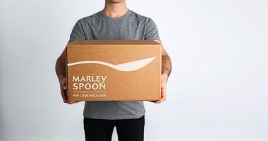 Marley Spoon Gutschein Foto 5