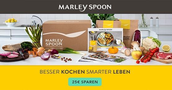 Marley Spoon Gutschein Foto 2