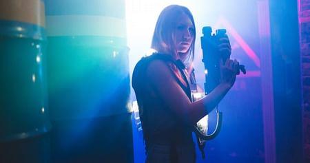 LaserMAXX Gutschein Foto 2
