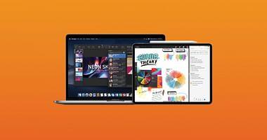 Bei McSHARK dreht sich alles um deine technische Unterstützung. Mit unserem McSHARK Studentenrabatt von Apple sparst du bis zu 6% auf Macs, iPads und Zubehör!