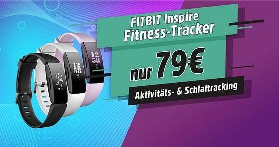 -12% auf FITBIT Inspire