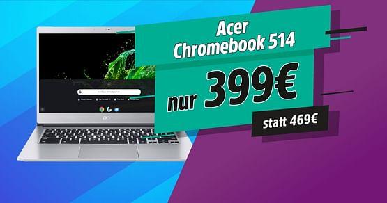-70€ auf das Acer Chromebook